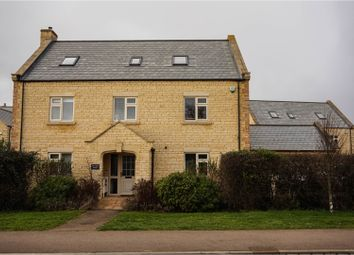 Thumbnail 6 bed detached house for sale in Deeping St. James Road, Northborough