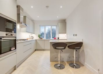 Thumbnail 3 bed flat for sale in Castlebar Park, Ealing, Greater London.