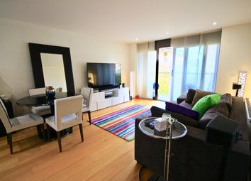 Thumbnail 2 bedroom flat for sale in Sunflower Court, Granville Road, Childs Hill, London