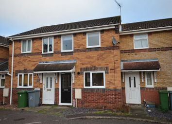 Thumbnail 2 bed terraced house for sale in Association Way, Thorpe St. Andrew, Norwich