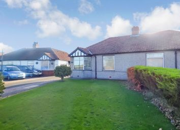 Thumbnail 2 bed bungalow for sale in Lynemouth Road, Ellington, Morpeth
