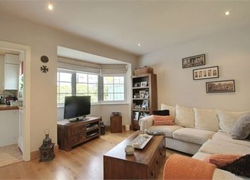 Thumbnail 2 bedroom flat to rent in Vincent Gardens, London