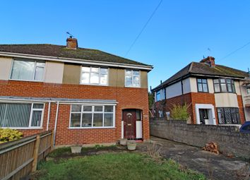 Thumbnail 2 bed semi-detached house to rent in Evelin Road, Abingdon, Oxford, Oxfordshire