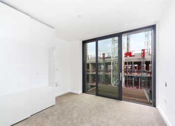 Thumbnail 2 bed flat for sale in Catalina House, Goodmans Field, Leman Street, London