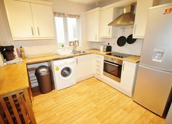 Thumbnail 2 bed flat to rent in Moor Gate, Portishead