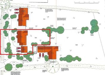 Thumbnail Land for sale in Top Road, Griffydam, Leicestershire