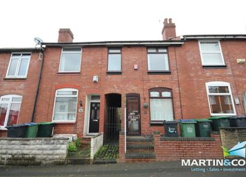 Thumbnail 3 bedroom terraced house to rent in Oakwood Road, Smethwick