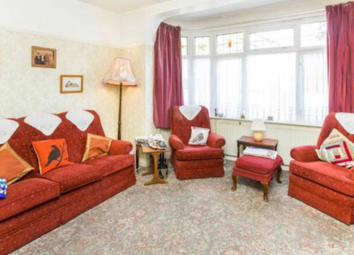 Thumbnail 3 bed terraced house to rent in Sandringham Road, London