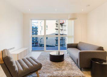 Thumbnail 2 bed flat to rent in Lyon Square, Baldwin Court, Harrow