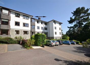 Thumbnail 2 bed flat for sale in Penhaligon Court, Truro, Cornwall