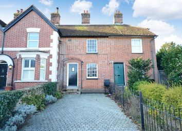Thumbnail 2 bed detached house to rent in High Street, Dunmow