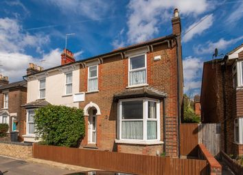Thumbnail 5 bed semi-detached house for sale in Bellingdon Road, Chesham