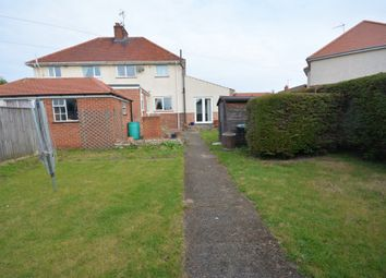 Thumbnail 2 bedroom semi-detached house for sale in Shaddick Road, Reydon, Southwold