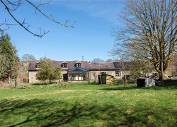 Thumbnail 5 bed detached house for sale in Auchenbreck Farm, Colintraive, Argyll & Bute