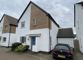 Thumbnail 3 bed link-detached house for sale in Higher Thorn Close, Braunton