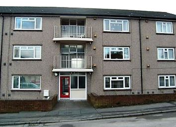Thumbnail 2 bed flat for sale in Brunswick Gardens, Halifax