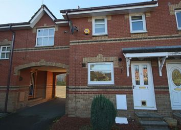 Thumbnail 2 bed terraced house to rent in Nicol Road, Broxburn