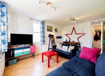 Thumbnail 1 bed flat to rent in Saltoun Road, Brixton, London