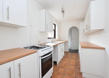 Thumbnail 3 bed terraced house to rent in Lorne Street, Burslem, Stoke-On-Trent