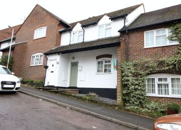 Thumbnail 1 bed property for sale in Chapel Street, Hemel Hempstead