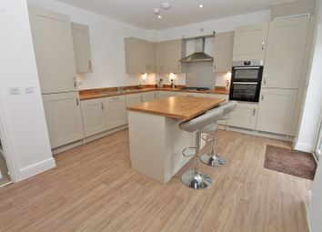 4 bed semi-detached house for sale in Gemimi Road, Sherford, Plymouth, Devon PL9