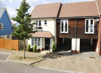Thumbnail 2 bed link-detached house to rent in Tyhurst, Middleton, Milton Keynes