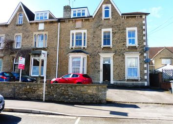 Thumbnail 1 bed flat for sale in Swindon Road, Stratton St. Margaret, Swindon
