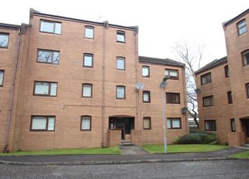 Thumbnail 1 bed flat for sale in Rowans Gate, Paisley, Renfrewshire