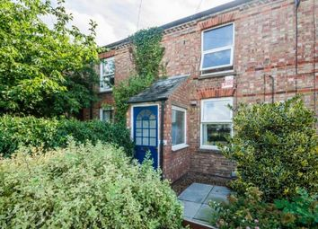 Thumbnail 2 bedroom terraced house for sale in Waterbeach, Cambridge