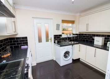 3 bed terraced house for sale in Marrick Road, Middlesbrough TS3