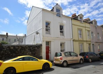 Thumbnail 3 bed terraced house for sale in Wolsdon Street, Plymouth, Devon