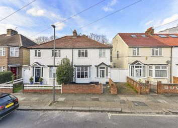 4 bed semi-detached house for sale in Rogers Road, London SW17