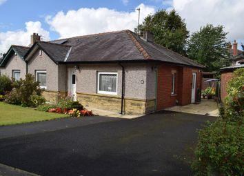 Thumbnail 2 bed semi-detached bungalow for sale in Brier Crescent, Nelson