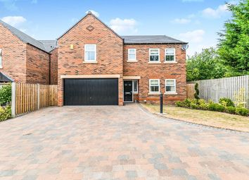 Thumbnail 5 bed detached house to rent in Thorpe Park Gardens, Leeds