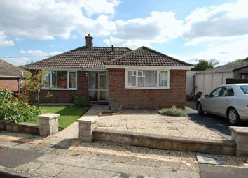 Thumbnail 2 bedroom detached bungalow for sale in Field Close, Yarnton, Kidlington