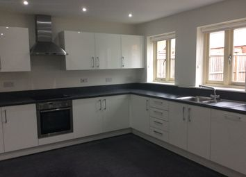 Thumbnail 3 bed terraced house to rent in Lincoln Road, Wragby