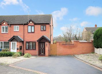 3 bed end terrace house for sale in Dryden Road, Tamworth B79