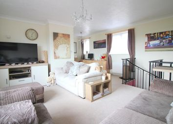 Thumbnail 1 bed terraced house for sale in Kidner Close, Luton, Bedfordshire