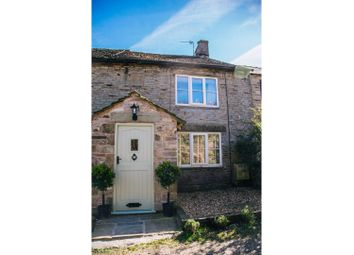 Thumbnail 2 bed cottage for sale in Stoneheads, Whaley Bridge