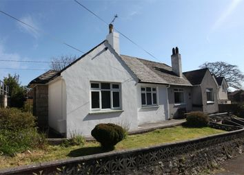 Thumbnail 2 bed semi-detached bungalow for sale in Bobs Road, St Blazey, Par, Cornwall