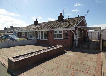 Thumbnail 2 bedroom property for sale in Gardiner Drive, Longton, Stoke-On-Trent
