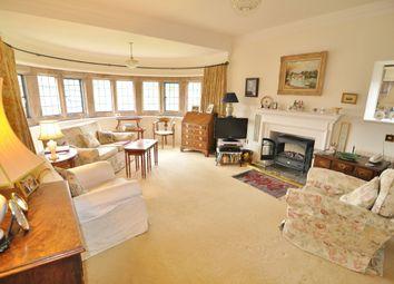 Thumbnail 2 bed flat for sale in Ermington, Modbury, Devon