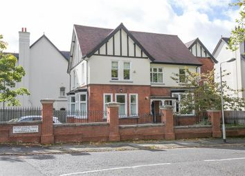 Thumbnail 3 bed flat for sale in 3, 83 Myrtlefield Park, Belfast