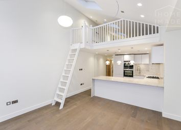 Thumbnail 3 bed flat to rent in Grove Avenue, Finchley
