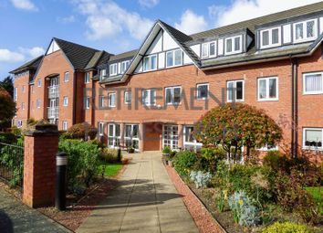 Thumbnail 1 bed flat for sale in Arkle Court, Chester
