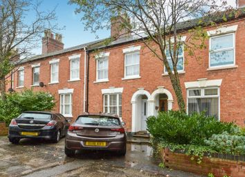 3 bed terraced house for sale in Bedford Street, Wolverton, Milton Keynes MK12