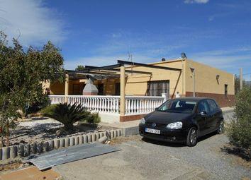 Thumbnail 8 bed villa for sale in Tabernas, Almería, Andalusia, Spain