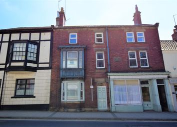 Thumbnail 2 bed flat for sale in Church Street, Norton, Malton
