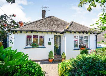 Bevendean Avenue, Saltdean, Brighton BN2. 3 bed detached bungalow