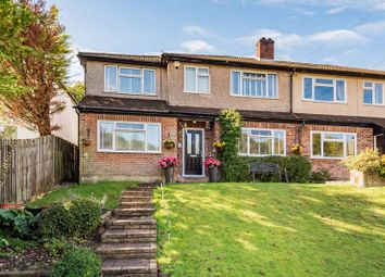 Caterham Drive, Old Coulsdon, Coulsdon CR5. 4 bed semi-detached house for sale